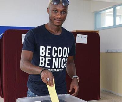Ibrahima Yattara kime oy verdiğini açıkladı