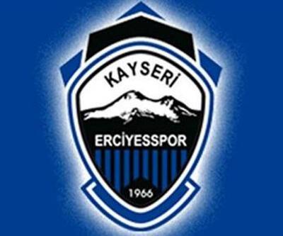 Kayseri Erciyesspor icralık oldu