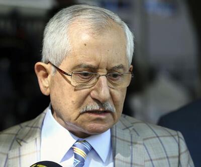 Son dakika... YSK Başkanı Sadi Güven: 'Seçim sonuçlarının yüzde 100'ü sisteme işlendi'