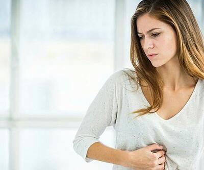 Sürekli mide ağrısına dikkat