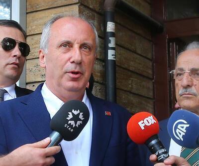 Son dakika... Muharrem İnce'den 'CHP'de kurultay' açıklaması