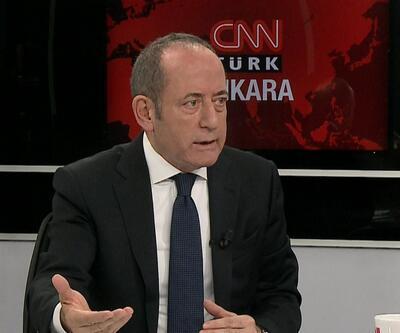 Akif Hamzaçebi: İnce başarılıysa Kılıçdaroğlu etkili