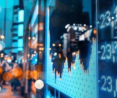 Borsa haftaya yükselişle başladı (15 Ekim 2018)
