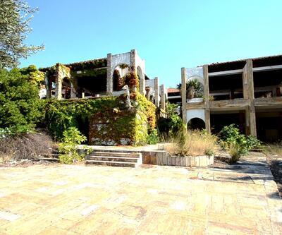Türkiye'nin ilklerindendi: Foça Tatil Köyü özelleştiriliyor