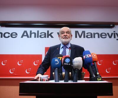 Temel Karamollaoğlu'ndan istifa açıklaması
