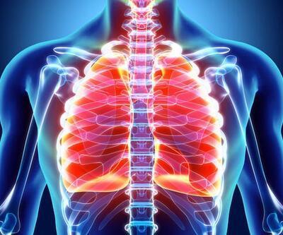 Yeni bir akciğer kanseri tipi tespit edildi