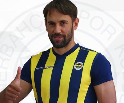Fenerbahçe'de iki transfer birden