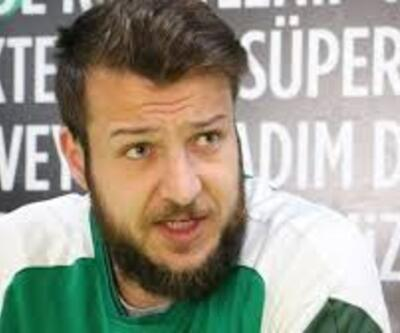 Batuhan Karadeniz Karabükspor'a transfer oldu
