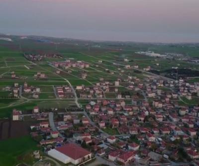 İstanbul'da rüzgar enerji santrali için kamulaştırma