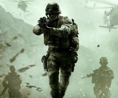 Yeni Call of Duty, hikaye modu ile gelebilir