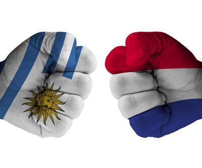 Uruguay - Fransa maçı muhtemel 11'leri