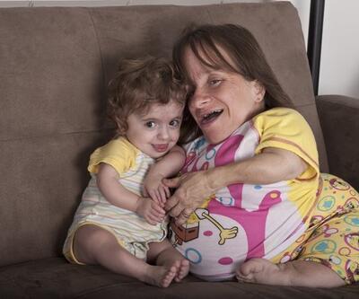Dünyanın en ilginç anneleri