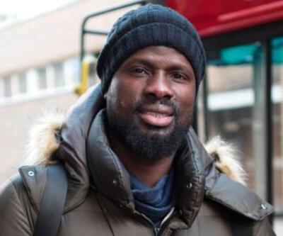 Eboue Londra'da gözaltına alındı