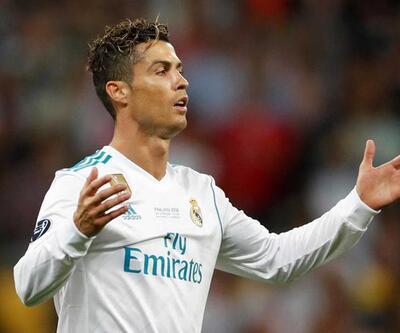 Cristiano Ronaldo 200 milyon euro'yu reddetti
