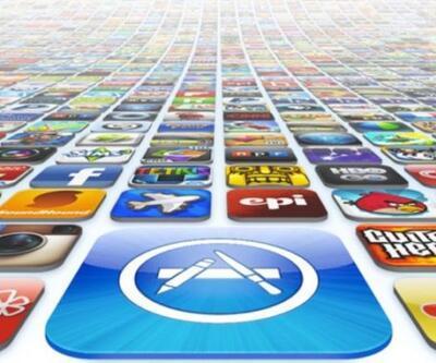 Gelmiş geçmiş en çok indirilen mobil uygulamalar
