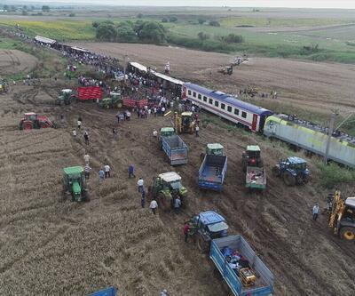 Meteoroloji Mühendisleri Odası'ndan tren kazası açıklaması