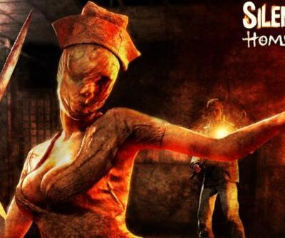 Silent Hill Homecoming için yeni mod!