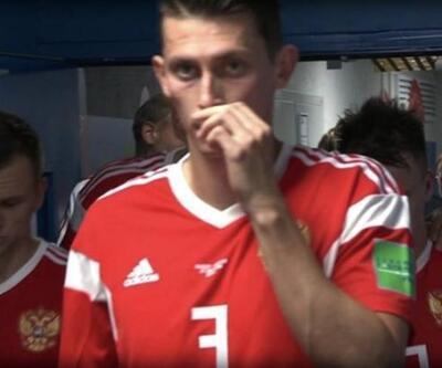 Rus futbolcularla ilgili bomba iddia: Burunlarıyla oynamalarından şüphelendiler