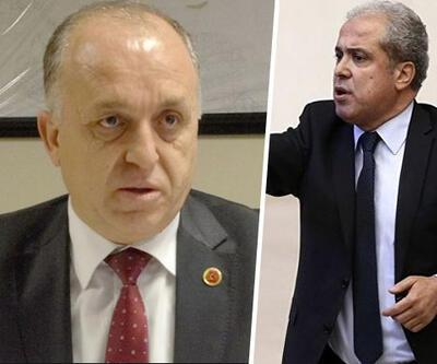 Belediye Meclis Üyesine Şamil Tayyar'a hakaretten ceza