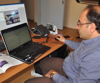 Projeleri demiryolundaki arızayı tespit edecek: TÜBİTAK destek verdi
