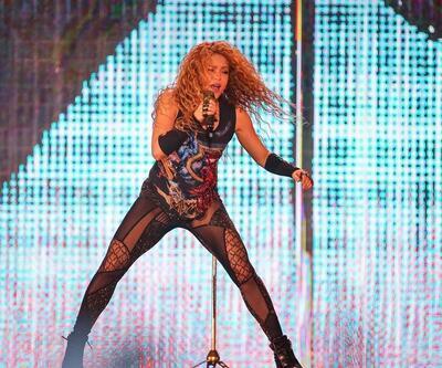 "Shakira: ""İstanbul'da daha fazla kalmak isterdim"""