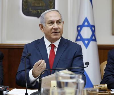 İsrail Başbakanı Netanyahu'dan Esad açıklaması