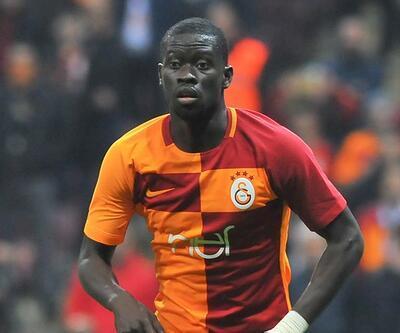 Galatasaray Ndiaye'yi 1 yıllığına kiralıyor