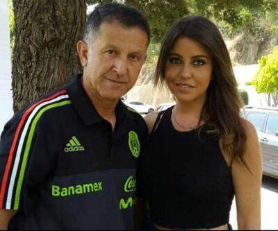 Dünya Kupası'na hem eşini hem de sevgilisini getirmiş!