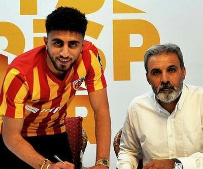 Bilal Başacıkoğlu Milli Takım'dan çağrı bekliyor