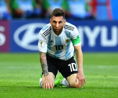 Yıldızların hatırlamak istemeyeceği Dünya Kupası