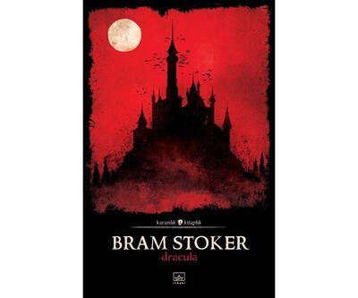 Popüler vampir mitinin temellerini oluşturan kitap: Dracula