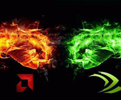 AMD sürücüleri daha stabil!