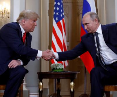 Tarihi görüşme sonrası Trump'a tepki yağıyor