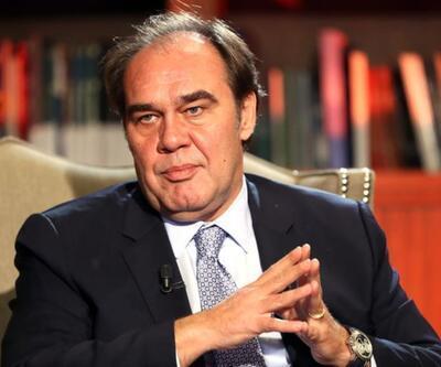 Yıldırım Demirören, Demirören Gazetecilik Yönetim Kurulu Başkanlığı'na atandı