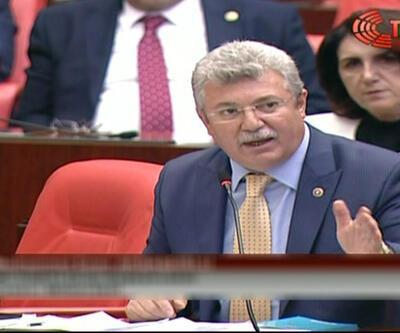 Meclis'te gergin oturum: Sistem ve OHAL sonrası teklif tartışması