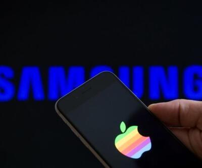 Samsung hız konusunda Apple ile dalga geçti