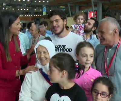 İlk hac kafilesi İstanbul'dan yola çıktı