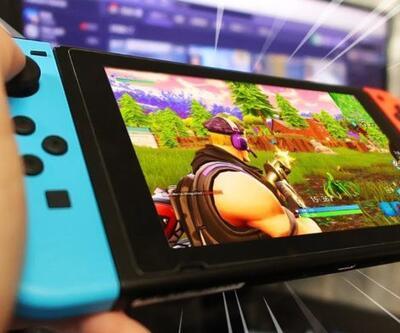 Nintendo Switch için Unreal Engine duyuruldu