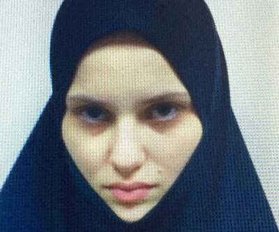 Tarkan Batiraşvili'nin eşi S.D. İstanbul'da yakalandı