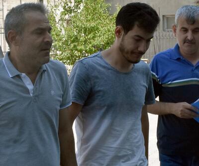 Gezi Parkı olaylarına ilişkin aranan şüpheli yakalandı