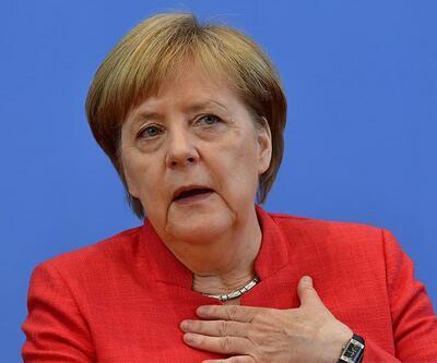 Merkel NSU davasıyla ilgili ilk kez konuştu: 'Benim için kapanmadı'