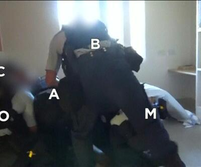 Avustralya polisinden ölümcül müdahale!