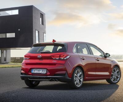 Hyundai'den performans isteyenlere özel
