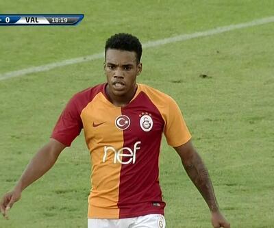Galatasaray 1-2 Valencia / Geniş Maç Özeti