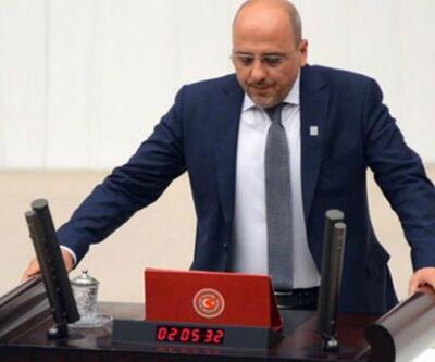 HDP'li Ahmet Şık'a 2 birleşim Meclis'ten çıkarılma cezası
