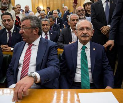 Kılıçdaroğlu CHP yönetimine neşteri vuruyor