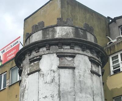 Tarihi 'Hamidiye Su Terazisi' restore edilecek