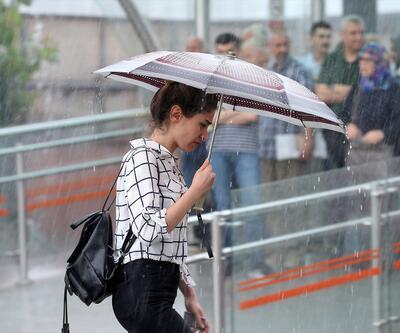 Hava durumu 2 Mayıs: Son dakika soğuk hava ve yağış uyarısı geldi!