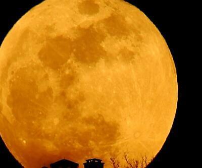 Kanlı ay tutulması nasıl etkileyecek?