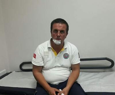 Ankara'da 112 ekibine saldırı